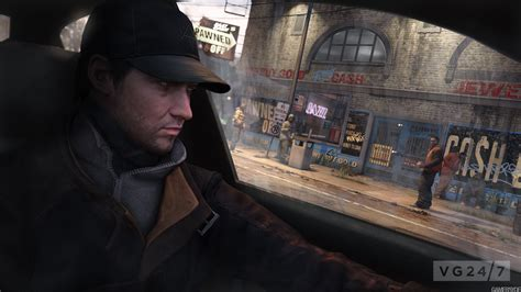 Watch Dogs server issues are affecting season pass content