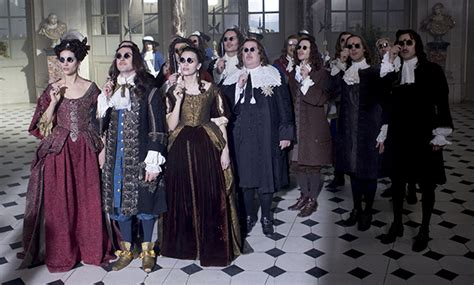 Versailles on BBC2: Why is everyone talking about the