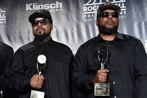 MC Ren Is Working on New Music With Ice Cube and DJ Premier