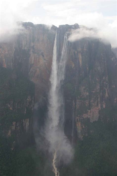 World of Waterfalls: Education: How Are Waterfalls Formed?