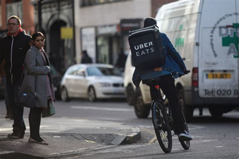Inside the World's Fastest-Growing Food Delivery Service
