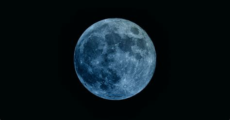 The Halloween Blue Moon Of 2020 May Make Things Weirder