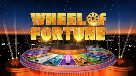 Watch Wheel of Fortune Online or Streaming for Free