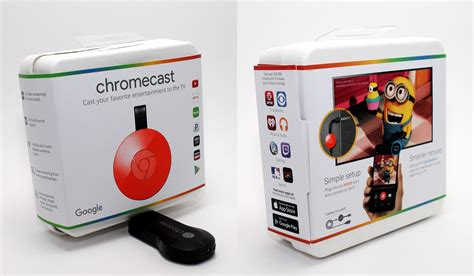 Google Chromecast 2015 Review: A Need for Speed