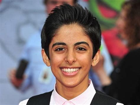 """Your Kids Can Meet Ravi from Disney's """"Jessie!"""""""