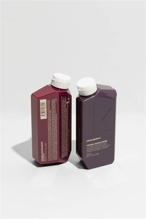 Kevin Murphy Hair Care | Container Australia | Kevin
