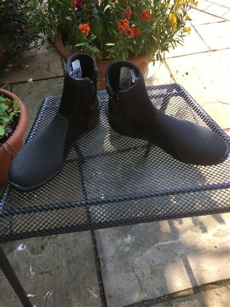CRIVIT ANKLE WETSUIT BOOTS | in Poole, Dorset | Gumtree