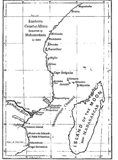 Maritime archaeology of East Africa - Wikipedia