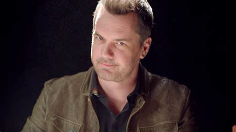 Watch the New Trailer for Jim Jefferies' Netflix Stand-Up