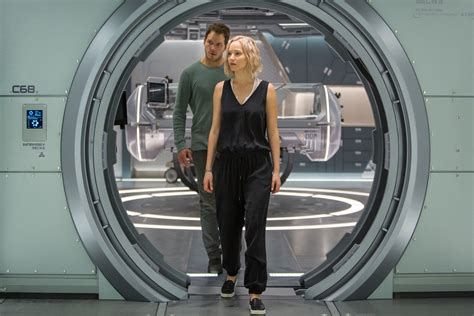 Recension: Passengers (2016) – Carling Creations