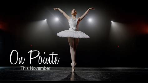 Driven to Dance aka On Pointe Official Trailer #2 - YouTube