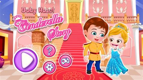 Baby Hazel Cinderella Story for Android - APK Download