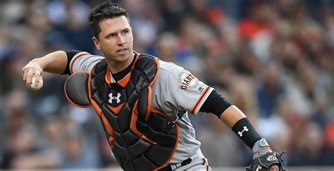 Buster Posey Biography – Facts, Childhood, Family, Records