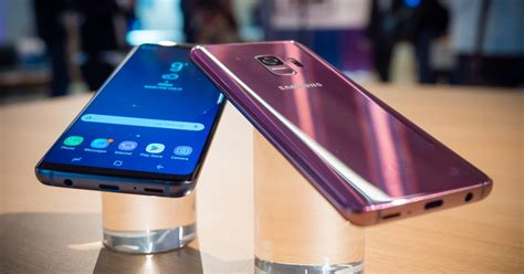 Samsung Galaxy S9 launches at Mobile World Congress: Specs