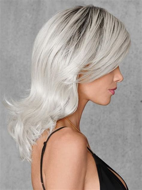 Whiteout by hairdo | NEW Colored Wig - Hair Extensions
