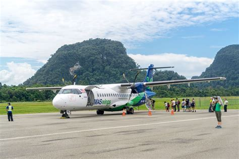 A Guide to Airports in Borneo