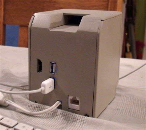 Behold The World's Smallest Working Macintosh!   Cult of Mac