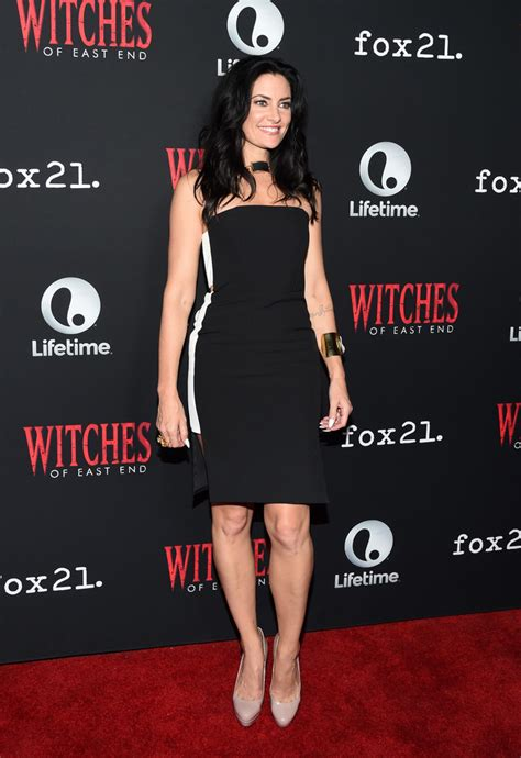 """Madchen Amick - Madchen Amick Photos - """"Witches Of East"""