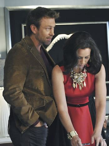 'GCB' Guest Star Grant Bowler Says His Character Gets