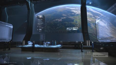 EVE-maker reveals console MMO/FPS - System Wars - GameSpot