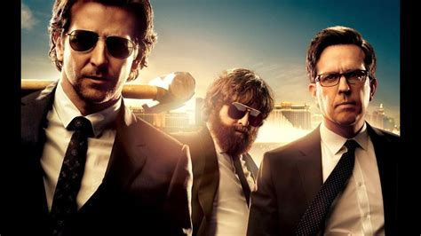 IGN Reviews - The Hangover 3 Review - YouTube