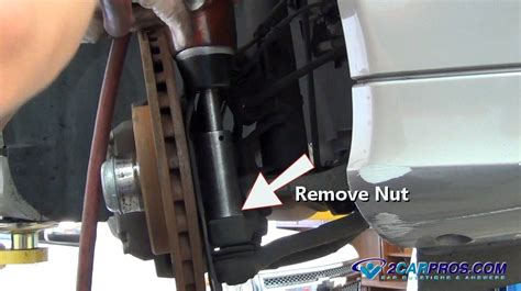 How to Replace an Automotive Tie Rod
