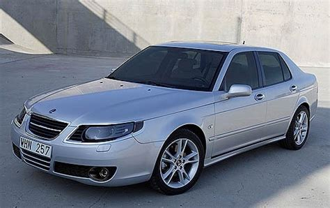 Used 2006 Saab 9-5 Pricing - For Sale | Edmunds