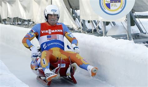 New luge relay race will debut at Sochi Olympics with