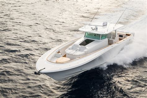 The Beast Is Coming: The New HCB Yachts 65 Estrella