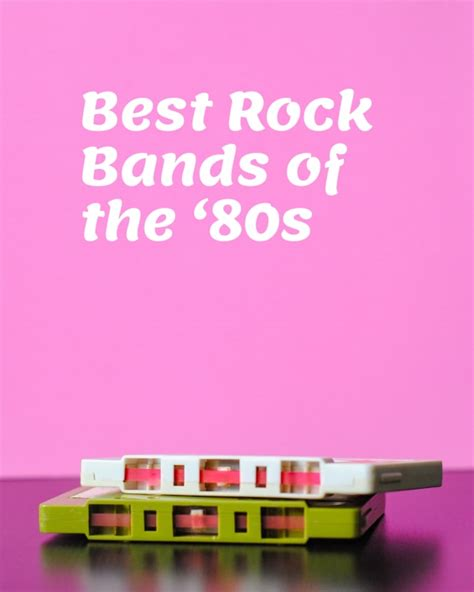 100 Best Rock Bands of the 2010s - Spinditty - Music