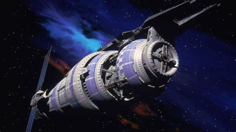 Petition · Release Babylon 5 in High Definition using